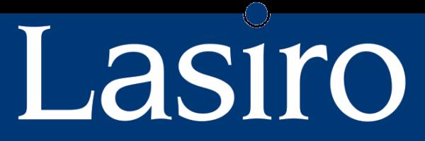 Lasiro Logo